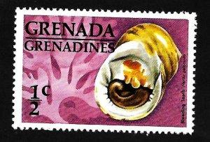 Grenada Grenadines 1976 - MNH - Scott #137 *