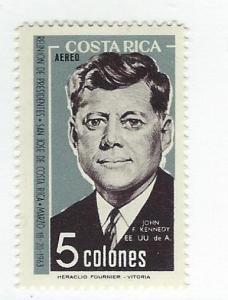COSTA RICA  # C377