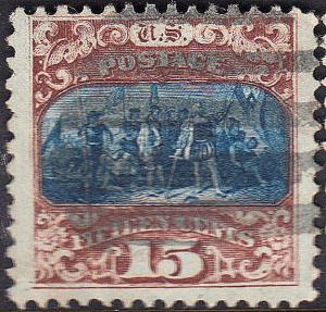 U.S. 119 Used FVF++ (112018)
