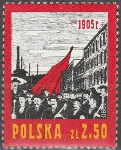 Poland #2387 MNH F-VF (SU3014)