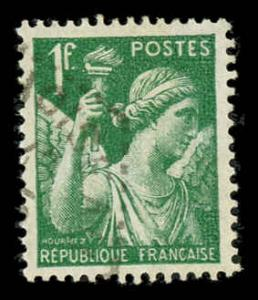 France 377 Used