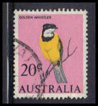Australia Used Very Fine ZA4218