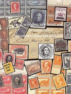 Manning:    Southern Cross Collection, Greg Manning; Marc...