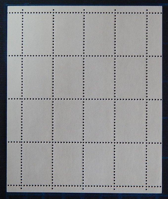 Ajman, Block, (2637-T)