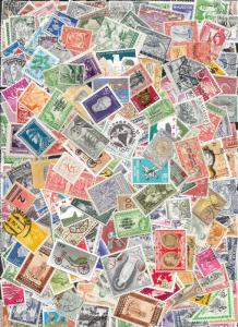 Worldwide Unused/Used Stamps by the 5 Ounce lot! Huge Variety & Value!!