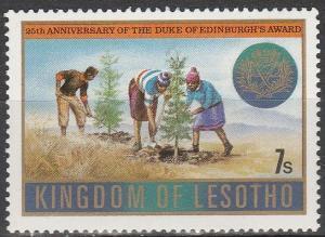 Lesotho #339  MNH (S2892)