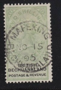 Bechuanaland Protectorate Stamp Sc# 18 Used Sound  - See Scans