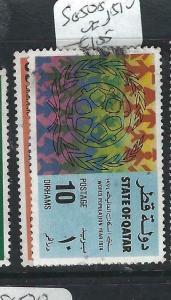 QATAR (PP2403B)  SG  505, 510     VFU