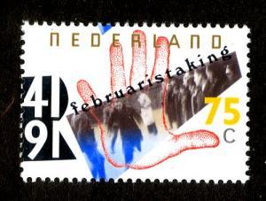 NETHERLANDS  769   MNH  SCV $.80 BIN $.50