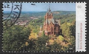 Germany recent 2020 used Bonn Siebengebirge