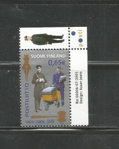 #1247 Postal Employees Union, Cent.