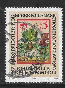 Austria Used [8937]