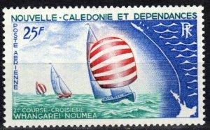 New Caledonia #C50 F-VF Unused CV $6.75 (X2373)