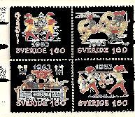 Sweden 1474-7  (M)