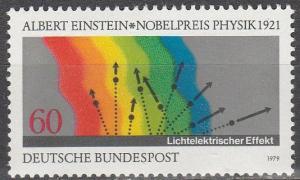Germany #1299  MNH   (S6380)