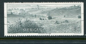 Sweden #1242 Used - penny auction