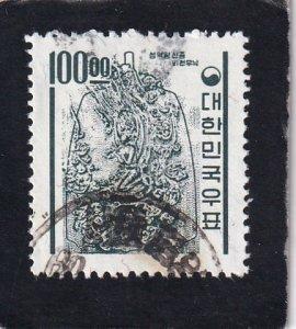Korea #  396   used