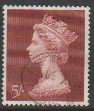Great Britain SG 788 Used