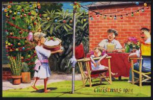 Australia 1303-5 in presentation Folder MNH - Christmas, Music