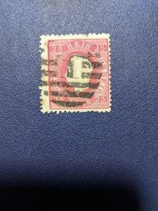 Portugal 41 F-VF, CV $3.75