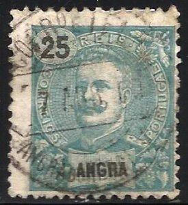 Angra 1897 Scott# 20 Used