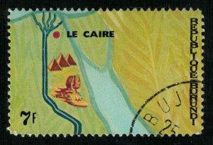 Burundi (T-5085)