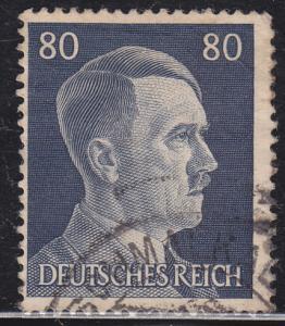 Germany 523 Adolf Hiltler 1941