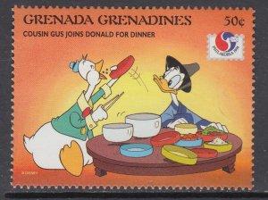 Grenada Grenadines 1382 Disney's MNH VF