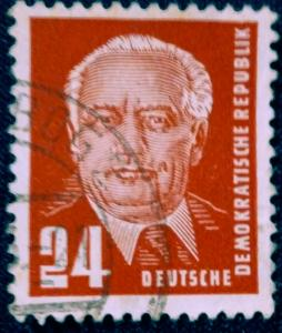 Forever Philately Germany #11 used vf