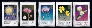 [62006] Pitcairn Islands 1973 Flora Flowers Blumen Fleur   MNH