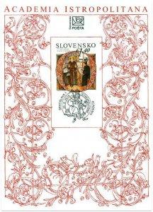 SLOVAKIA / 2015, (Coll. Sheet) 550th Year of the Academia Istropolitana, MNH