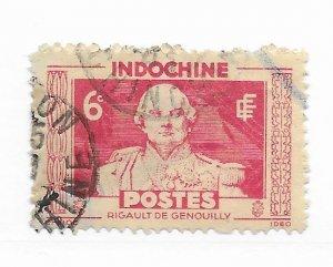Indochina #230 Used CAT VALUE $1.40