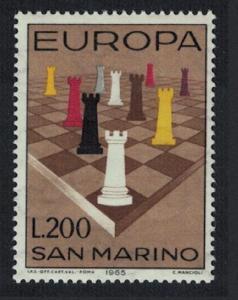 San Marino Europa issue 1965 SG#782