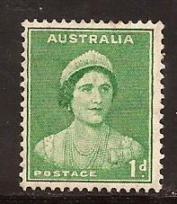 Australia  #  167  Mint