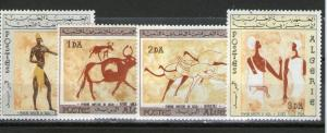 Algeria 344-347 MLH