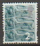 Great Britain England SG EN6  Used