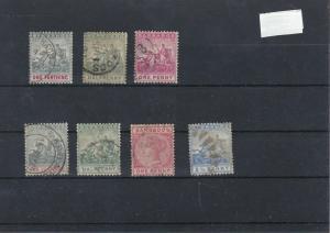 Barbados Stamps Ref: R7137
