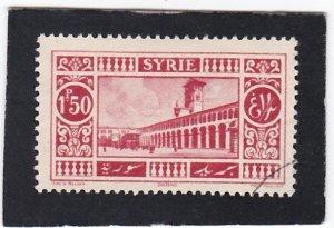 Syria,  #  179    used