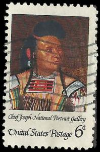 # 1364 USED AMERICAN INDIAN