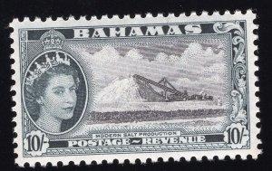 Bahamas Scott #172 Stamp - Mint NH Single