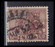 India Used Very Fine ZA4261
