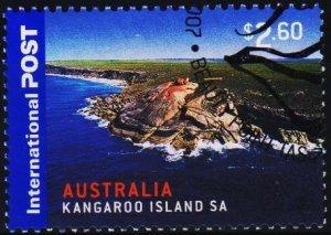 Australia. 2007 $2.60 Fine Used