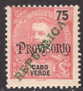CAPE VERDE SCOTT 139