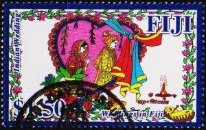 Fiji. 2009 $1.50 Fine Used
