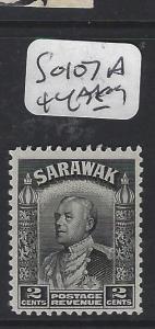 SARAWAK   (PP2008B)    2C  SG 107A    MOG