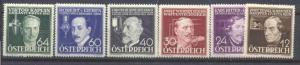 Austria B146-51 MH Inventors SCV18