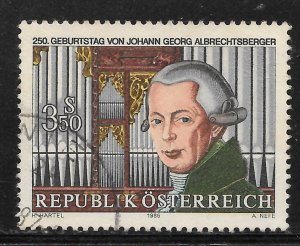 Austria Used [8964]