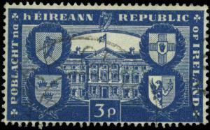 Ireland Scott #140 Used