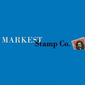 Markest Stamp Auction #48