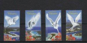 BC170) Vanuatu 2008 Greetings from Vanuatu MUH